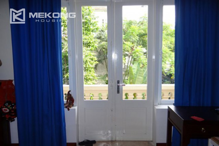Lovely house for rent in Nghi Tam village 7