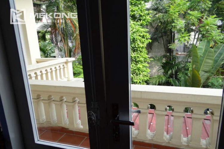 Lovely house for rent in Nghi Tam village 8