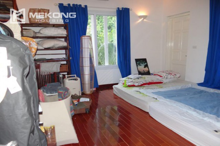 Lovely house for rent in Nghi Tam village 10