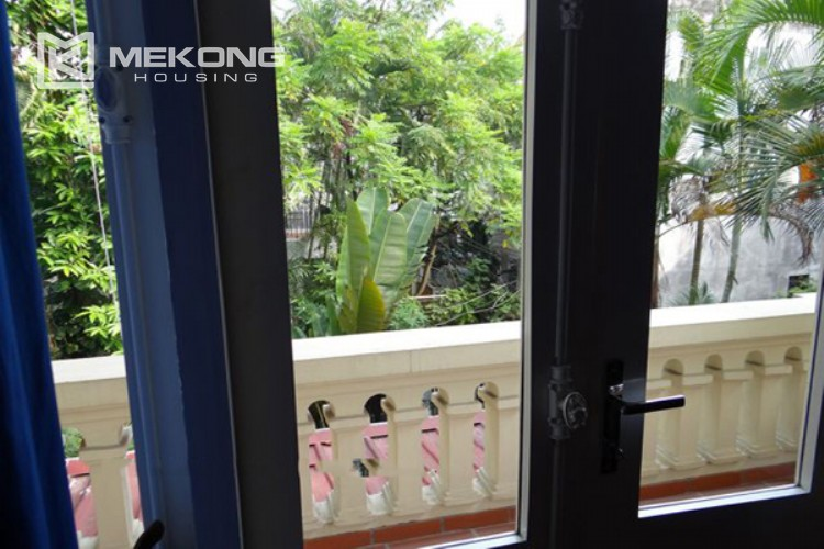 Lovely house for rent in Nghi Tam village 9