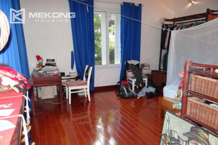 Lovely house for rent in Nghi Tam village 14