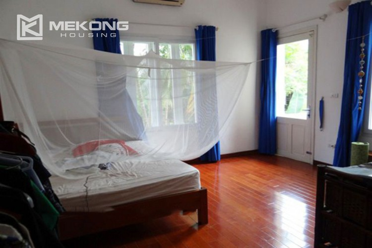 Lovely house for rent in Nghi Tam village 16