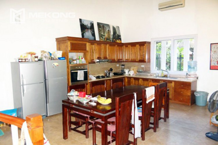 Lovely house for rent in Nghi Tam village 19