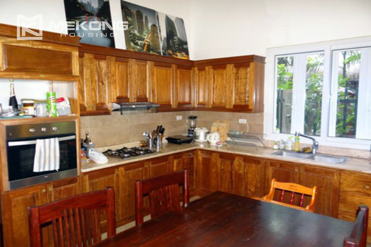 Lovely house for rent in Nghi Tam village 20