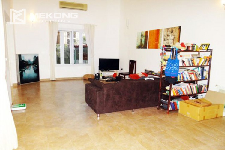 Lovely house for rent in Nghi Tam village 21