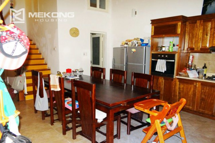 Lovely house for rent in Nghi Tam village 23