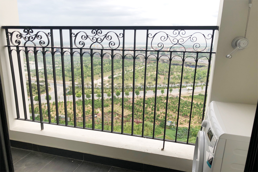 Lovely river view 2 bedroom apartment for rent in R3 tower, Sunshine Riverside 8