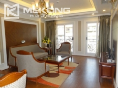 Luxurious apartment for rent in Hai Ba Trung, Hanoi