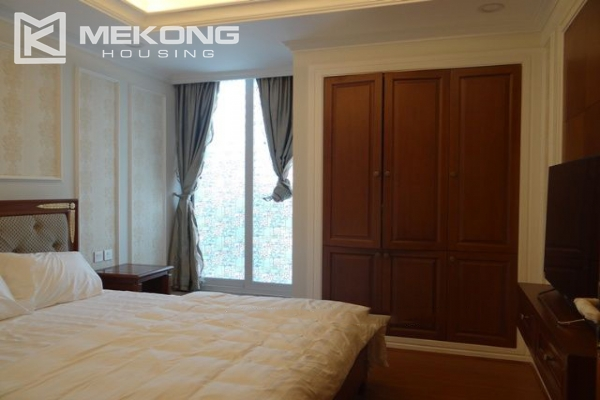 Luxurious apartment for rent in Hai Ba Trung, Hanoi 14