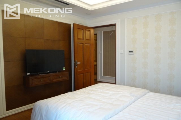 Luxurious apartment for rent in Hai Ba Trung, Hanoi 15