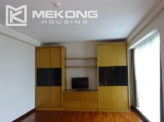 Luxurious apartment with 154 square meters in L2 Tower Ciputra Hanoi