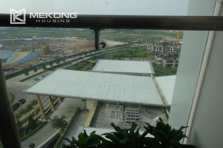 Luxury 267 sqm apartment with 4 bedrooms in L2 tower Ciputra Hanoi 1