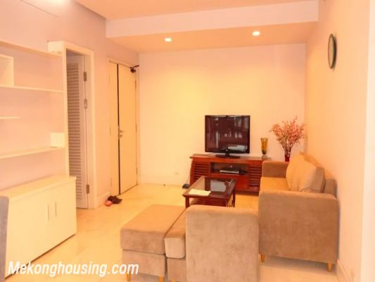 Luxury Apartment For Rent in Golden WestLake 1