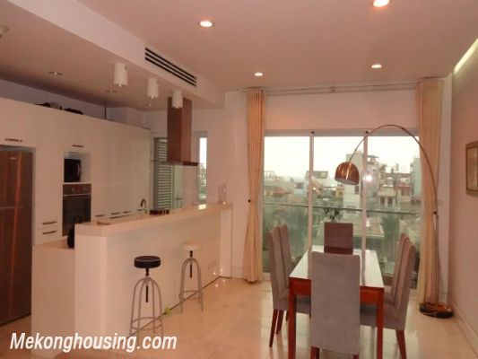 Luxury Apartment For Rent in Golden WestLake 2