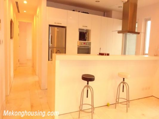 Luxury Apartment For Rent in Golden WestLake 3