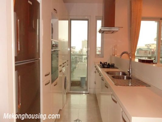 Luxury Apartment For Rent in Golden WestLake 4
