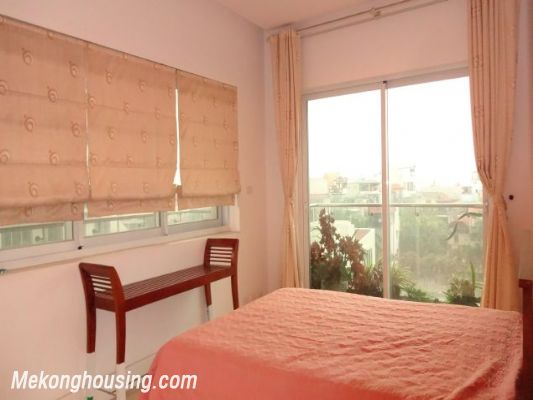 Luxury Apartment For Rent in Golden WestLake 8