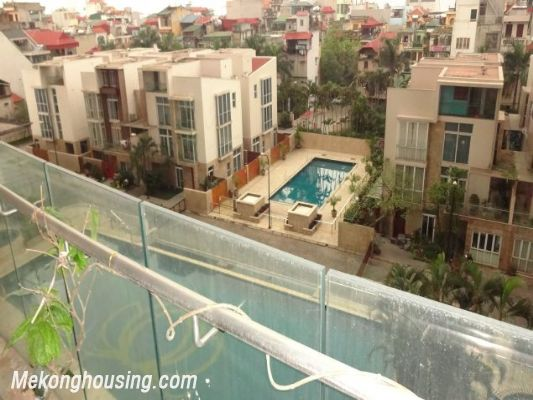 Luxury Apartment For Rent in Golden WestLake 9