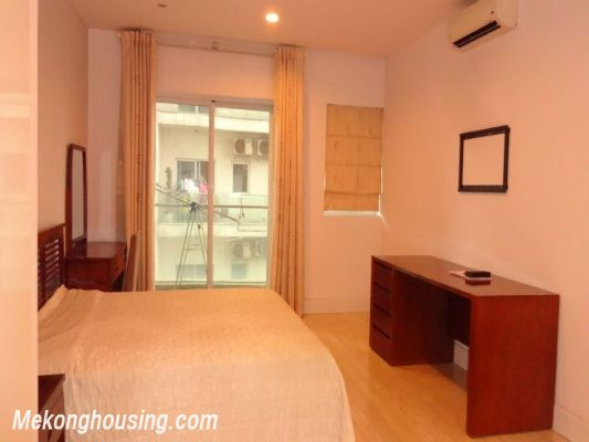Luxury Apartment For Rent in Golden WestLake 12
