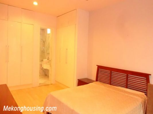 Luxury Apartment For Rent in Golden WestLake 13