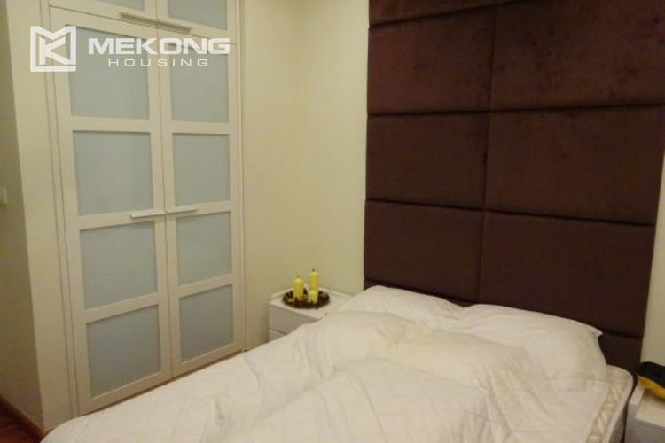 Luxury apartment for rent in P tower with 3 bedrooms 15