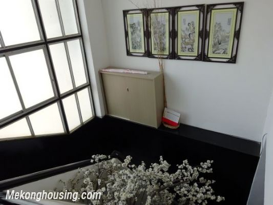 Luxury apartment with 2 bedroom for rent in Ly Thuong Kiet street, Hoan Kiem district, Hanoi 4