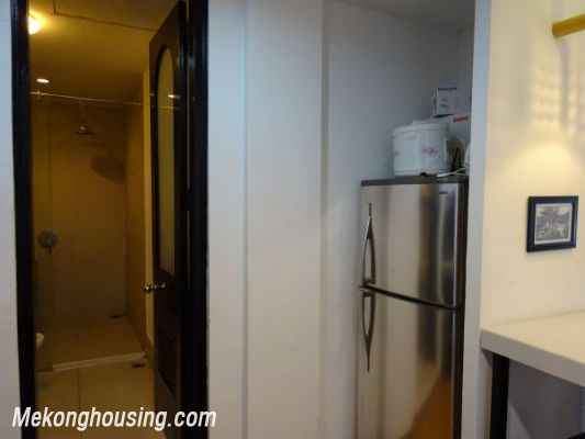 Luxury apartment with 2 bedroom for rent in Ly Thuong Kiet street, Hoan Kiem district, Hanoi 10