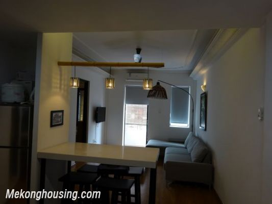 Luxury apartment with 2 bedroom for rent in Ly Thuong Kiet street, Hoan Kiem district, Hanoi 6