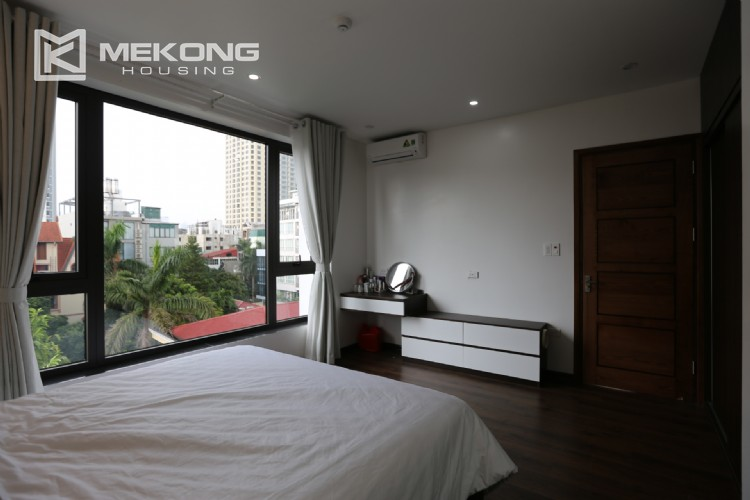 Luxury serviced apartment for rent with big terrace 11