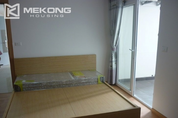 Modern apartment with 2 bedroom for rent in Golden Palace, Nam Tu Liem, Hanoi 6