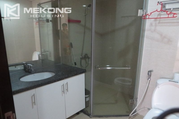 Modern apartment with 3 bedrooms for rent in Times City, Hai Ba Trung, Hanoi 8