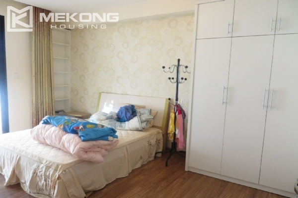 Modern apartment with 3 bedrooms for rent in Times City, Hai Ba Trung, Hanoi 9