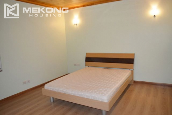 Modern furnished villa with 4 bedrooms for rent in T block, Ciputra Hanoi 20