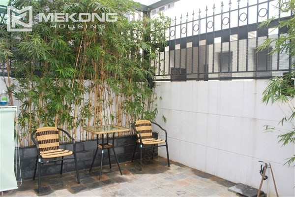 Modern house with 4 bedrooms for rent in Gamuda Gardens, Hoang Mai district 16