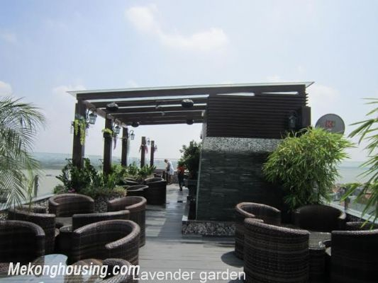 Nice and Modern Serviced Apartment Renting in Cau Dat st, Hoan Kiem dis 11