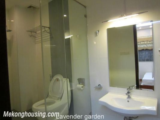 Nice and Modern Serviced Apartment Renting in Cau Dat st, Hoan Kiem dis 12