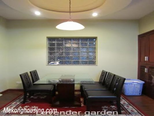 Nice and Modern Serviced Apartment Renting in Cau Dat st, Hoan Kiem dis 8
