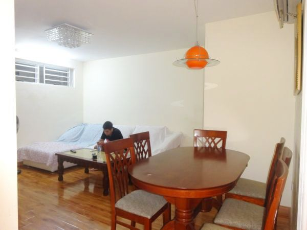Nice Apartment for Rent in 713 Lac Long Quan