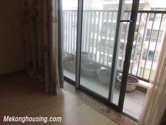Nice apartment with 2 bedroom for rent in Sky City 88 Lang Ha street, Dong Da district, Hanoi 7