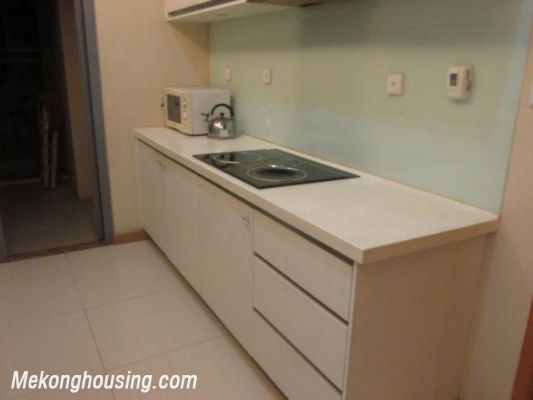 Nice apartment with 2 bedroom for rent in Sky City 88 Lang Ha street, Dong Da district, Hanoi 11