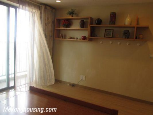 Nice apartment with 2 bedroom for rent in Sky City 88 Lang Ha street, Dong Da district, Hanoi 13