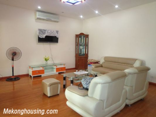 Nice Fully Furnished in Nguyen Chi Thanh Street 1