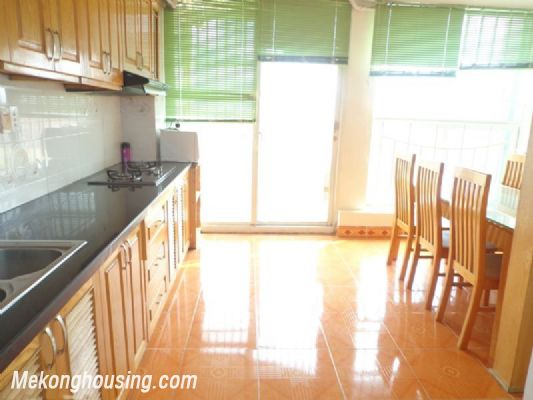 Nice Fully Furnished in Nguyen Chi Thanh Street 2