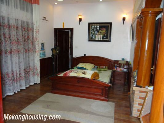 Nice House, 03 Bedrooms For Rent in Ba Dinh district 10
