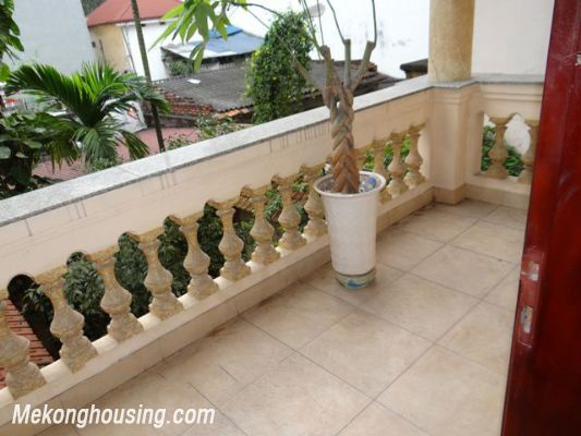 Nice House, 03 Bedrooms For Rent in Ba Dinh district 11