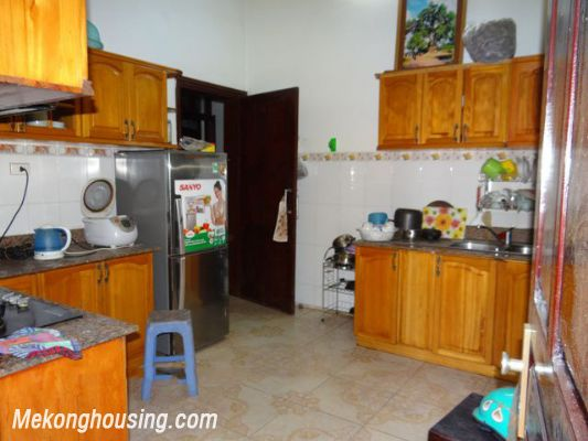 Nice House, 03 Bedrooms For Rent in Ba Dinh district 4