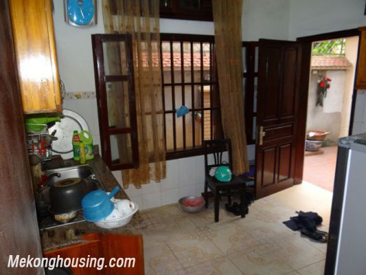 Nice House, 03 Bedrooms For Rent in Ba Dinh district 5