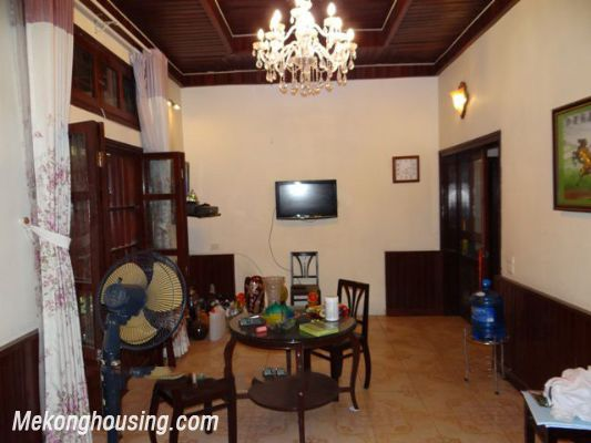 Nice House, 03 Bedrooms For Rent in Ba Dinh district 6