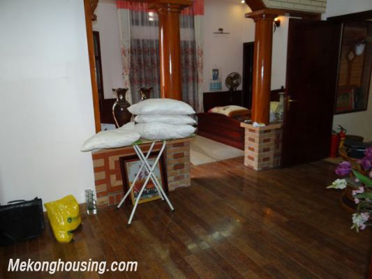 Nice House, 03 Bedrooms For Rent in Ba Dinh district 14