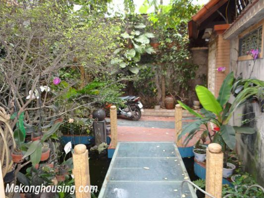 Nice House, 03 Bedrooms For Rent in Ba Dinh district 15